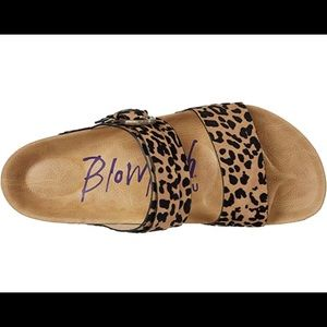 Blowfish Malibu Marge Sandals.